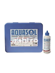 AQUASOL PH TEST KIT