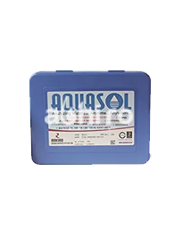 AQUASOL IRON TEST KIT