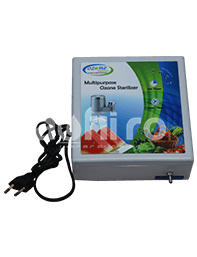 FRUITS & VEGETABLE PURIFIER