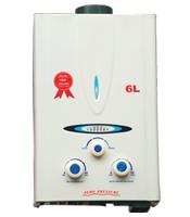 Gas Geyser Economic Model C15
