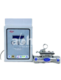 SILVER IONIZATION DISINFETION EQUIPMENT MODEL 250LPH TO 2000LPH