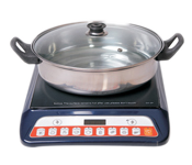 Induction Cooker Model A-8