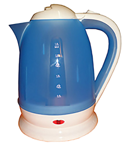 Fiber Electric Kettle