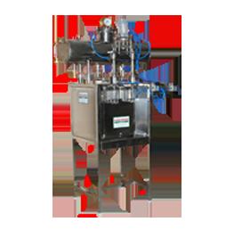 Soda Water Filling Machinery