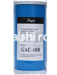 10″ Jumbo GAC