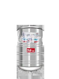 250L SS Water Tank
