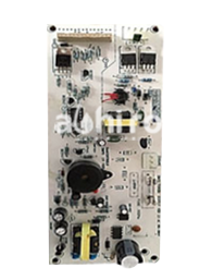 ALL IN ONE PCB BOARD