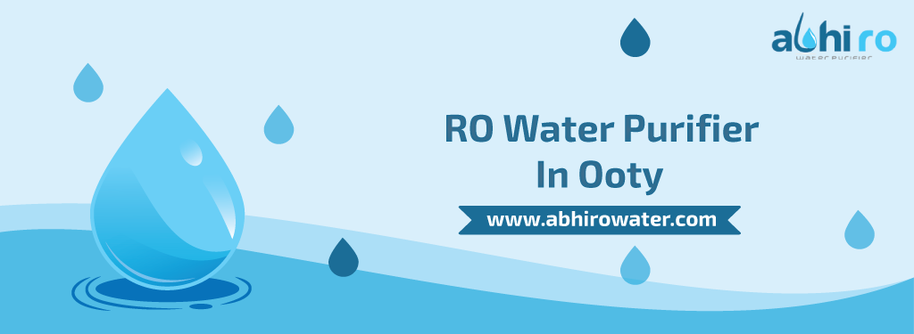 Ro Water Purifier Ooty