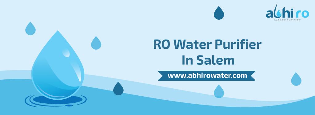 Ro Water Purifier Salem
